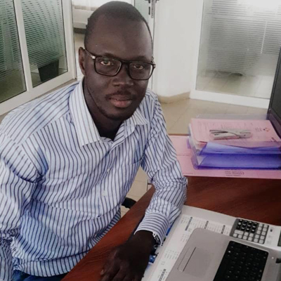 Papa Mamadou Fall